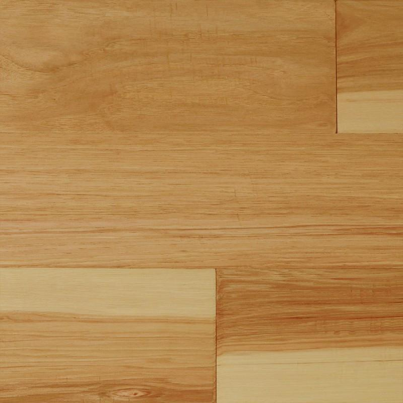 "Sunglow - 6 1/2'' x 1/2"" Engineered Hardwood Flooring by Tecsun"