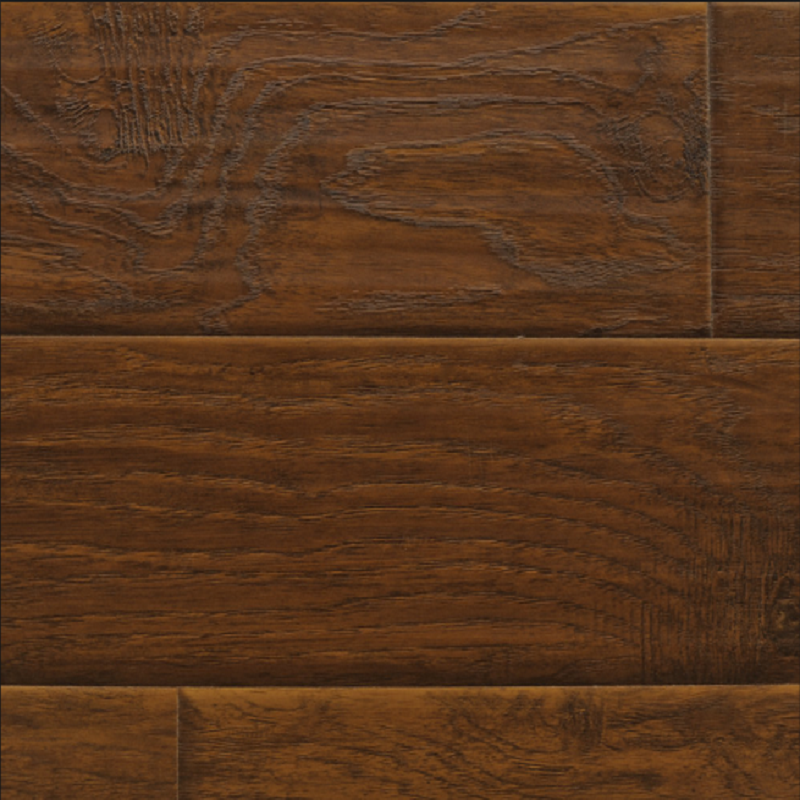 Sunset Hickory- 12 mm Laminate Flooring by Republic, Laminate, Republic Flooring - The Flooring Factory