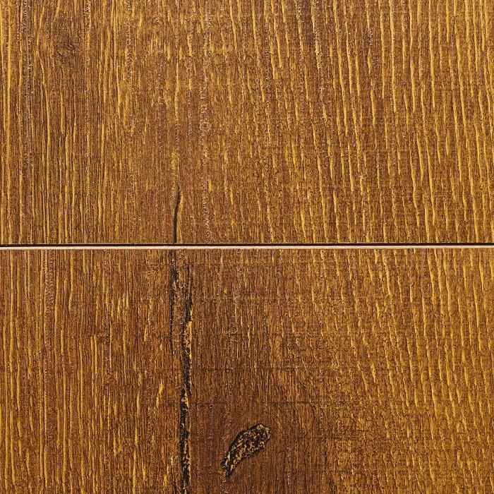 Teak - 12mm Laminate Flooring by Oasis Wood