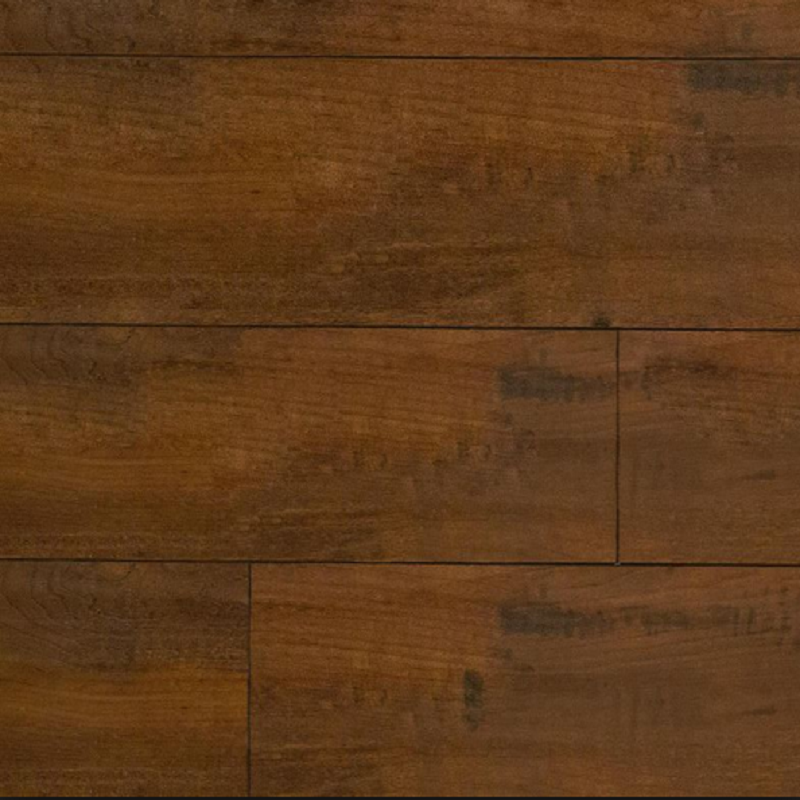 Walnut Harrington- 12mm Laminate Flooring by Republic, Laminate, Republic Flooring - The Flooring Factory