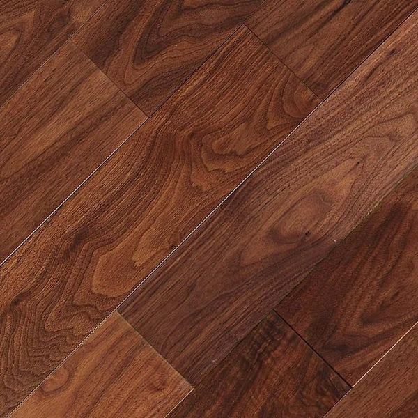 American Walnut Natural- 5