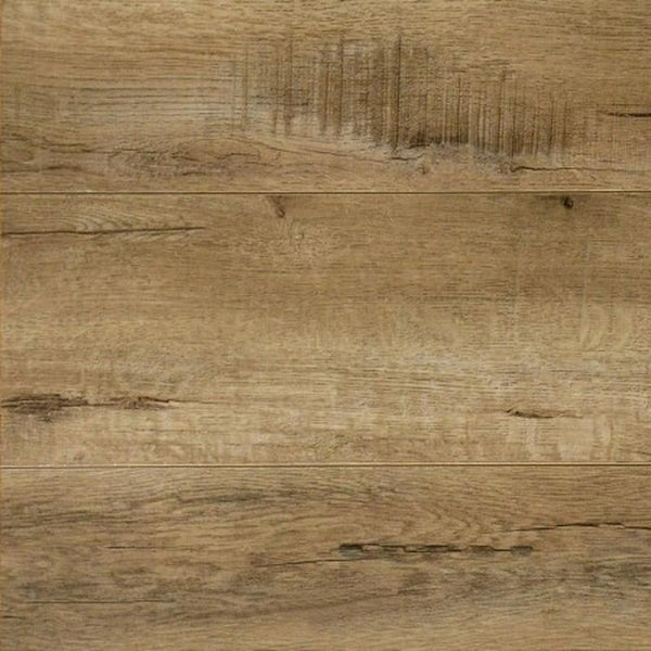 Woodland Forest Oak- 12mm Laminate Flooring by Tecsun