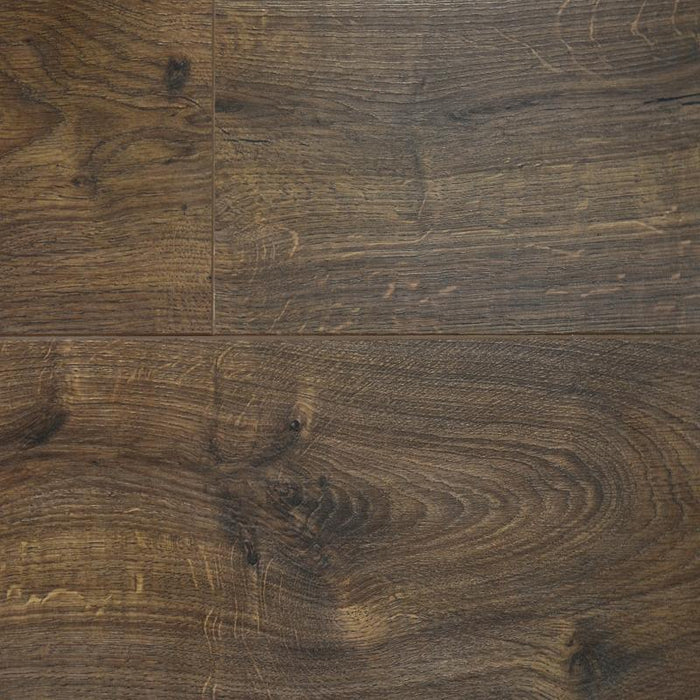 Wood Pier- 12mm Laminate Flooring by Tecsun