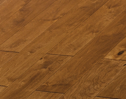 Wheatfield  - 6'' x 1/2'' Engineered Hardwood Flooring by SLCC