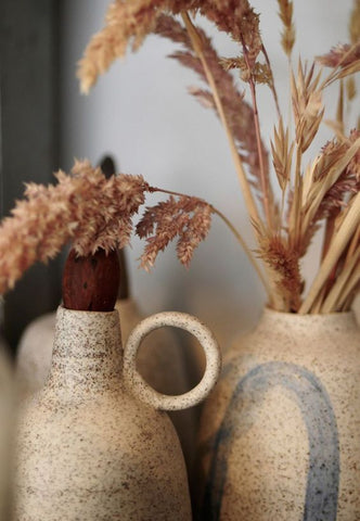 5 Ways To Display Dried Flowers From Victoria Shop
