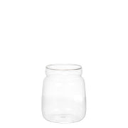 Cylinder glass vase - From Victoria Shop