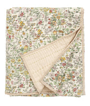 Wildflower Bedspread Quilt - From Victoria Shop