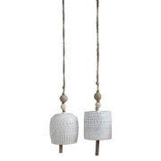Ceramic Chiming Bells