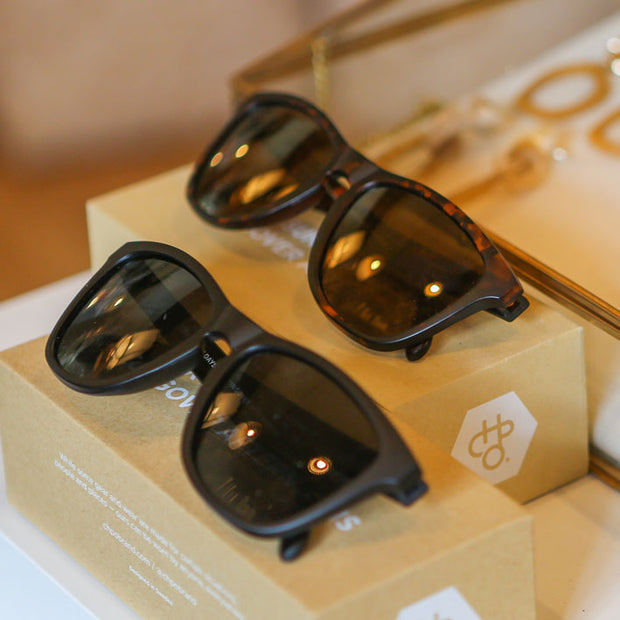 Bhodi Sunglasses - From Victoria Shop