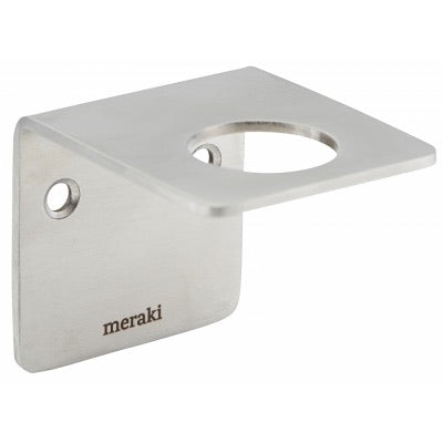Meraki Hanging Bottle Holder (available in Brass or Silver)
