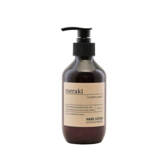 Meraki northern dawn hand lotion - From Victoria Shop