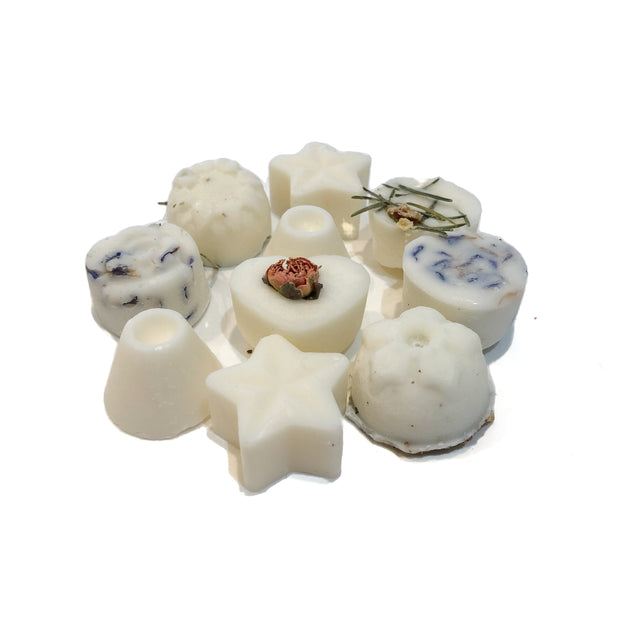 10 Soy Wax Melts