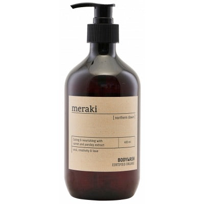 Meraki northern dawn body wash - From Victoria Shop