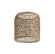 Rattan Pendant shade - From Victoria Shop