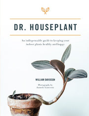 Dr Houseplant Book