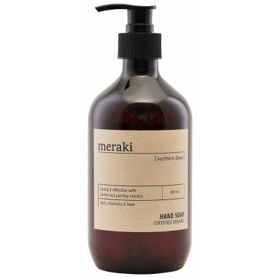 Meraki northern dawn hand soap - From Victoria Shop