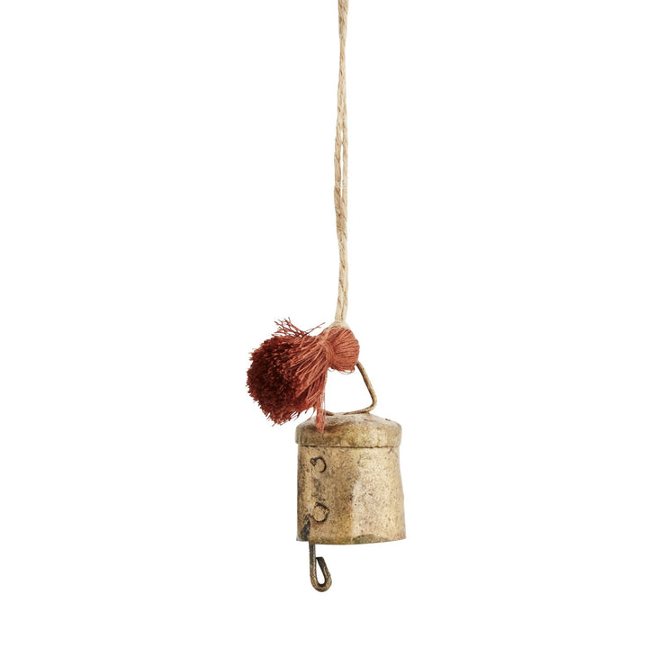 Metal Bell Decoration