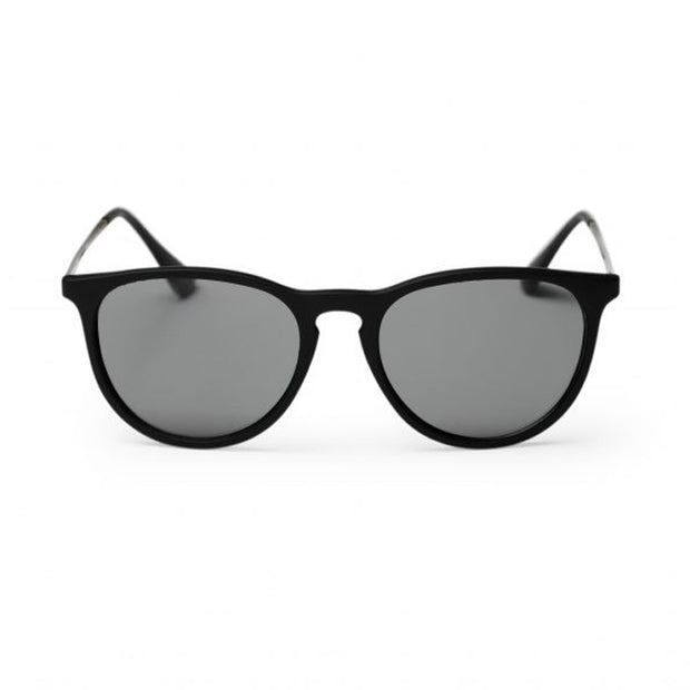 Roma matt black Sunglasses