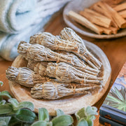 Mini White Sage Smudge Stick - From Victoria Shop