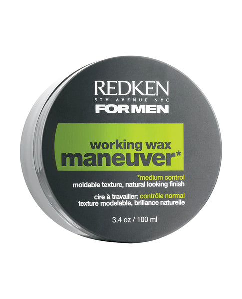 REDKEN for Men Working Wax