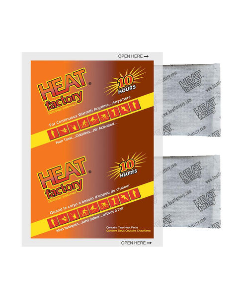 Heat Factory Premium Hand Warmer