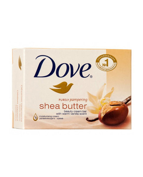 Buy Dove Beauty Bar | Beauty Bar Dove (01) | Discount Essentials