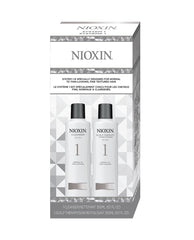 Nioxin Cleanser & Scalp Therapy Duo Set