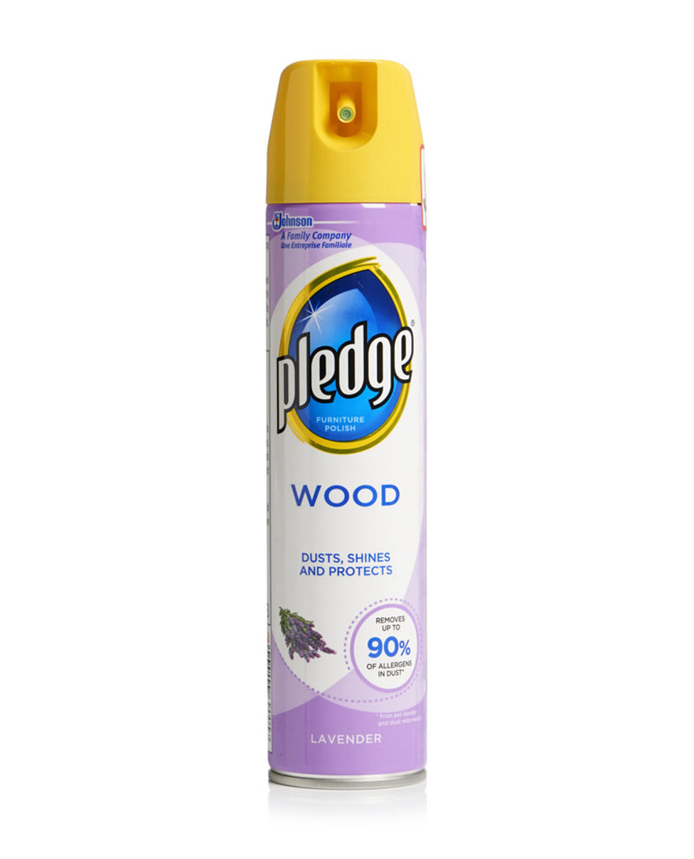 Pledge Wood