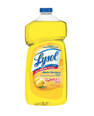 Cleaning Products Supplies | Lysol all purpose Cleaner | Discount Essentials