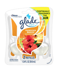 Buy Glade Room Freshener | Glade Plugins Refills in McLean | Discount Essentials
