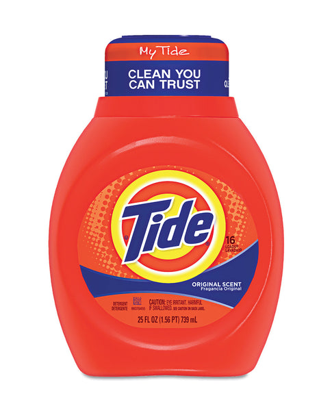 Top Laundry Detergent Deals in McLean | Tide Liquid 2X | Discount Essentials
