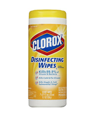 Clorox disinfecting wipes | Best Clorox disinfecting wipes (2) | Discount Essentials| Buy Discount cleaning products