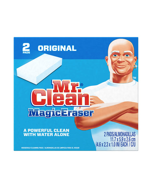 Discount Cleaning Products in McLean,VA | Mr Clean Magic Eraser | Discount Essentials