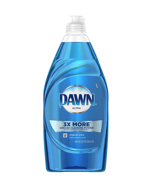 Dawn Ultra Dish Detergent (01) | Kitchen Essentials | Discount Essentials