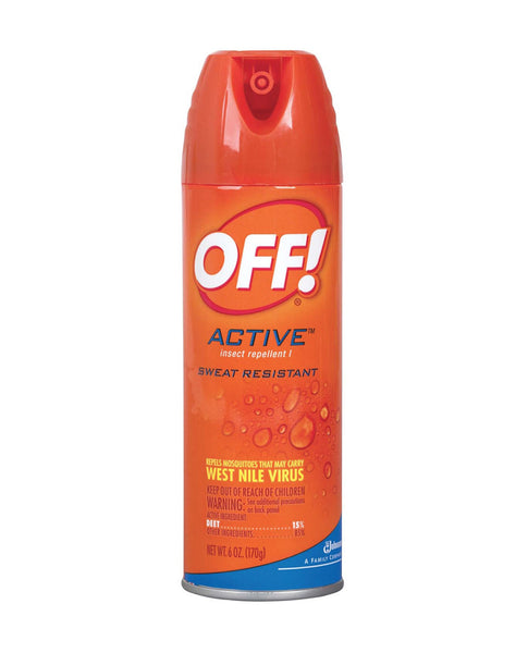 Attractive Skin Products in McLean | Off! Ative Repellent | Discount Essentials