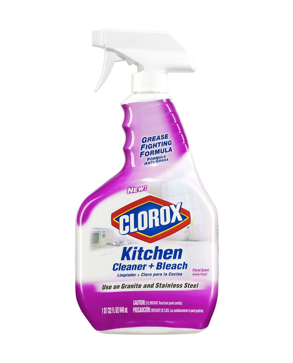 Clorox cleaning products | Best Clorox Multi surface kitchen cleaner | Discount Essentials| Buy Discount cleaning products