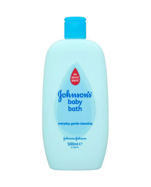 Johnson & Johnson Baby Bath
