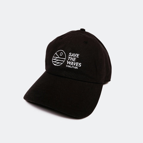 Save The Waves Dad Hat
