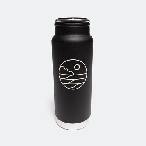 Save The Waves x Klean Kanteen Insulated Water Bottle - 32oz