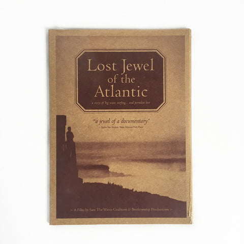 Lost Jewel of the Atlantic Film