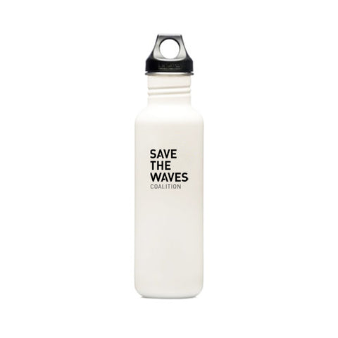 Klean Kanteen Insulated Water Bottle - 20oz