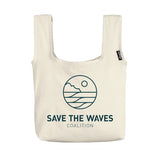Wave Saver Canvas Bag