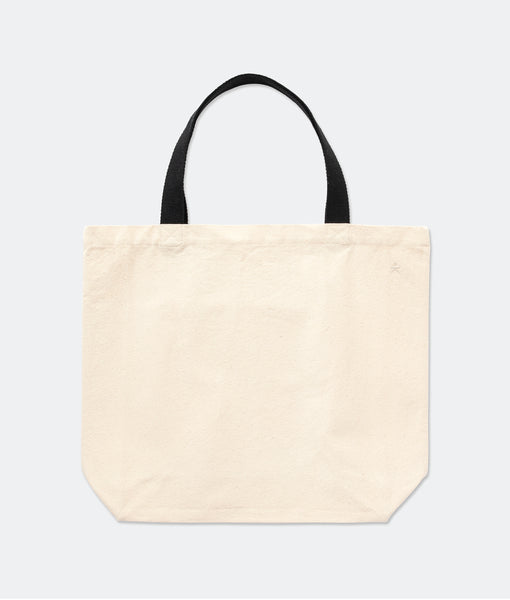 Save The Waves Canvas Tote Bag_Back