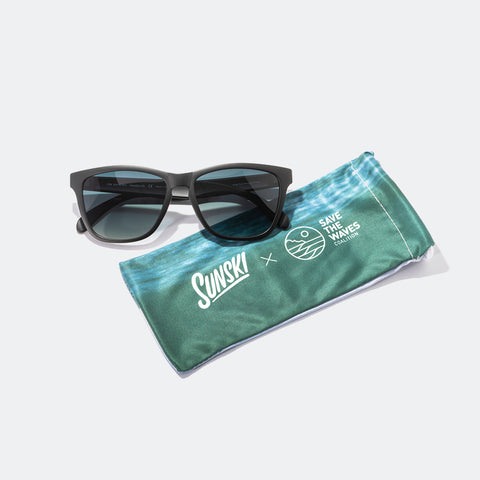 STW x Sunski Sunglasses