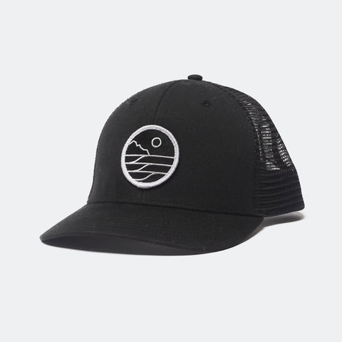 Save The Waves Trucker Hat