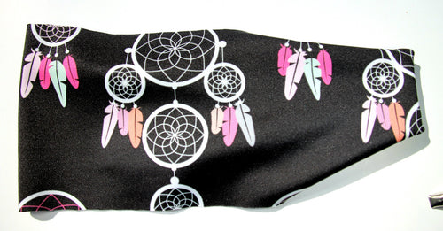DREAM CATCHERS High Performance Non-Slip Headband - Wild Child Headbands
