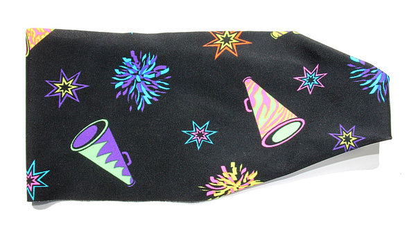 RAH RAH CHEER High Performance Non-Slip Headband - Wild Child Headbands