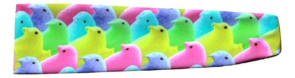 CHICK PEEPS! Headband - Wild Child Headbands