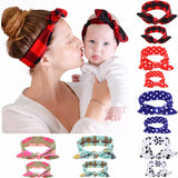 MOM AND ME MULTI PATTERN MATCHING HEADBANDS! - Wild Child Headbands