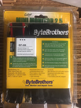 Byte Brothers VTX025